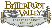 Bitterroot Valley Forest Products